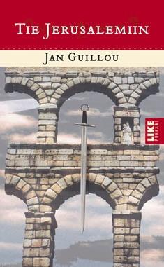 Tie Jerusalemiin, Jan Guillou