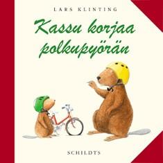 Kassu korjaa polkupyörän, Lars Klinting