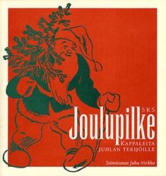 Joulupilke : kappaleita juhlan tekijöille, Juha Nirkko