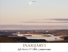 Inarijärvi = Lake Inari = Inari ko ha = Ozero Inari, Pertti Turunen