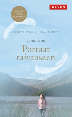 Portaat taivaaseen, Lorna Byrne
