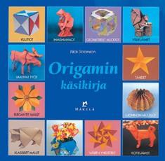 Origamin käsikirja, Nick Robinson