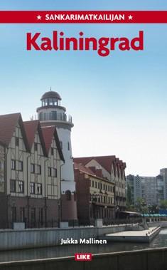 Sankarimatkailijan Kaliningrad, Jukka Mallinen
