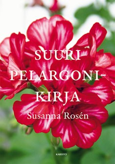 Suuri pelargonikirja, Susanna Rosén