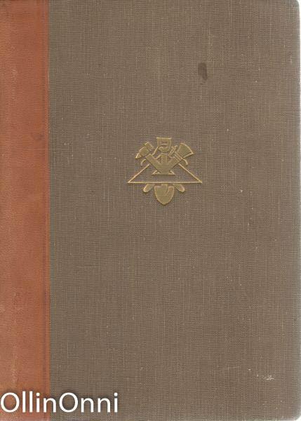 Taitokirja; Kodin Taitosanakirjan uusittu laitos, Vilho Setälä
