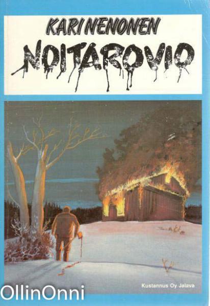 Noitarovio : analogioita, Kari Nenonen