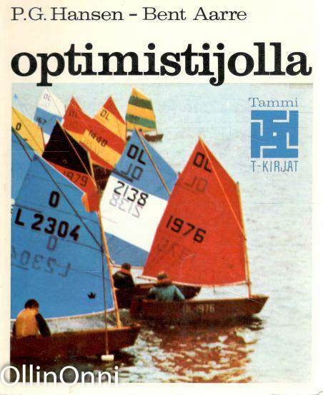 Optimistijolla, P. G. Hansen