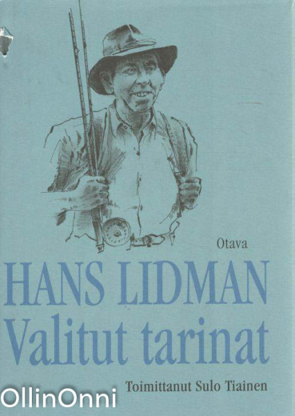 Valitut tarinat, Hans Lidman