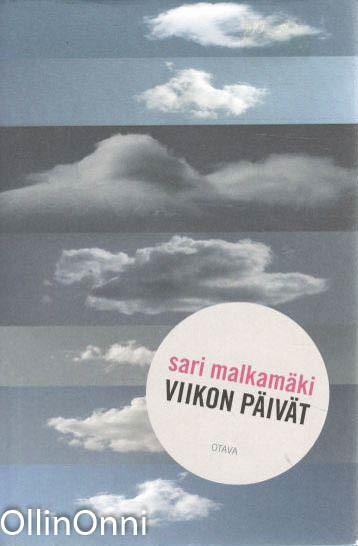 Viikon päivät, Sari Malkamäki