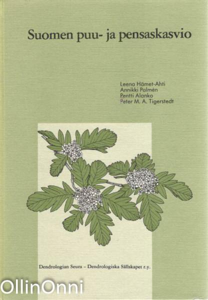 Suomen puu- ja pensaskasvio, Leena Hämet-Ahti