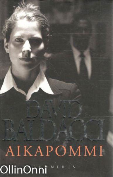 Aikapommi, David Baldacci