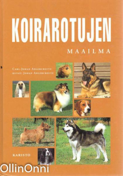Koirarotujen maailma, Carl-Johan Adlercreutz