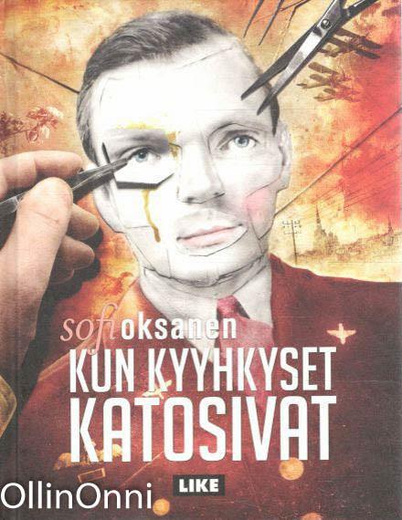 Kun kyyhkyset katosivat, Sofi Oksanen