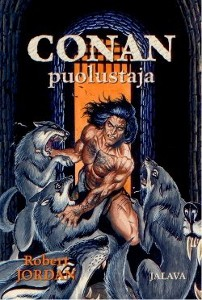 Conan puolustaja (Conan osa 2), Robert Jordan