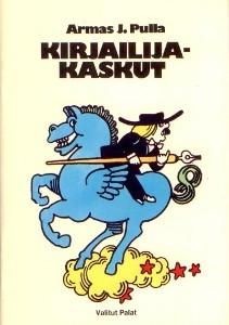 Kirjailijakaskut, Armas J. Pulla