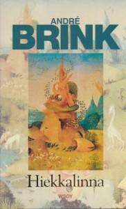Hiekkalinna, Andre Brink