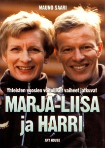 Marja-Liisa ja Harri, yhteisten vuosien voitolliset vaiheet, Mauno Saari