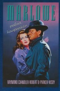 Marlowe palaa kaupunkiin, Raymond Chandler