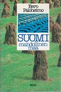 Suomi - mahdollinen maa, Eero Paloheimo