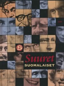 Suuret suomalaiset, Jaana Iso-Markku