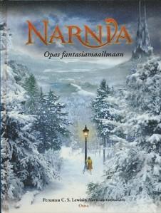 Narnia Opas fantasiamaailmaan, E. J. Kirk