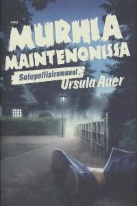 Murhia Maintenonissa, Ursula Auer