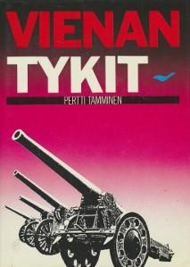 Vienan tykit : [tykistön taistelut Kiestingin ja Uhtuan suunnilla 1941-44], Pertti Tamminen