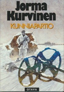 Kunniapartio, Jorma Kurvinen