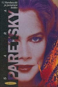 V. I. Warshawski ja punainen kukko, Sara Paretsky