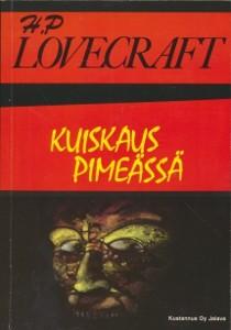 Kuiskaus pimeässä, H. P. Lovecraft