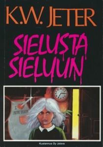 Sielusta sieluun, K. W. Jeter