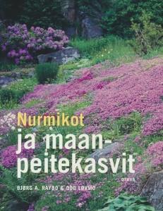 Nurmikot ja maanpeitekasvit, Bjørg A. Raybo