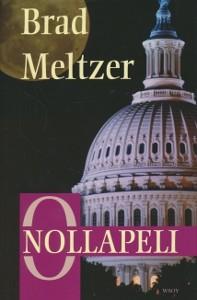Nollapeli, Brad Meltzer