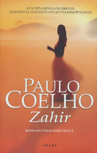 Zahir, Paulo Coelho