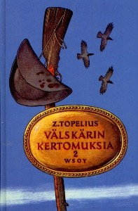 Välskärin kertomuksia II, Z. Topelius