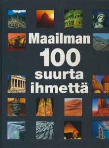 Maailman 100 suurta ihmettä, John Baxter