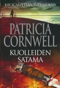 Kuolleiden satama, Patricia Cornwell
