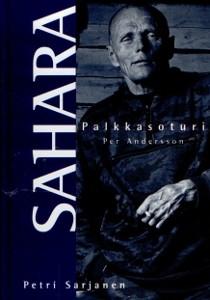 Sahara : palkkasoturi Per Andersson, Per Andersson