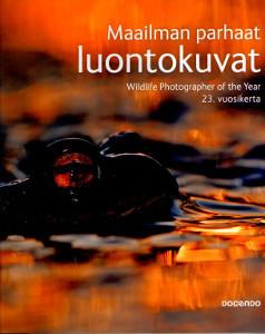 Maailman parhaat luontokuvat = wildlife photographer of the year 23. vuosikerta, Rosamund Kidman Cox