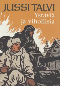 Ystäviä ja vihollisia, Jussi Talvi
