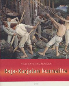 Raja-Karjalan kunnailta, Aino Räty-Hämäläinen