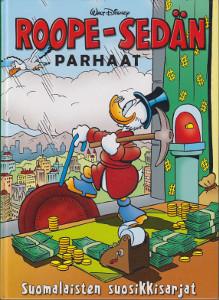 Roope-sedän parhaat, Walt Disney