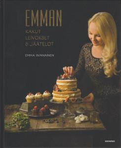 Emman kakut, leivokset & jäätelöt, Emma Iivanainen