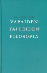 Vapaiden taiteiden filosofia, Carl August Ehrensvärd