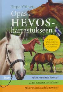 Opas hevosharrastukseen, Sirpa Ylönen