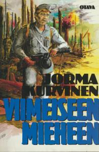 Viimeiseen mieheen, Jorma Kurvinen