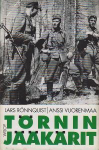 Törnin jääkärit, Lars Rönnquist