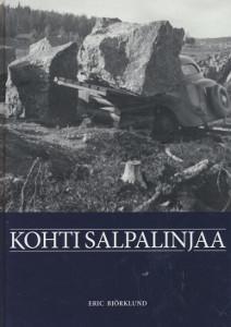 Kohti Salpalinjaa, Eric Björklund