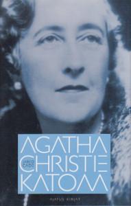 Agatha Christie katoaa, Jared Cade