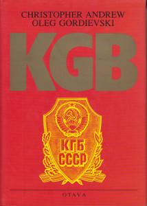 KGB, Christopher Andrew